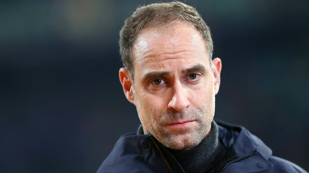 Oliver Mintzlaff: Coronakrise trifft auch RB Leipzig