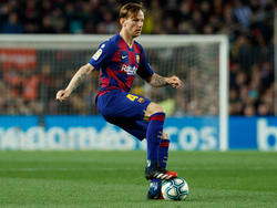Rakitic se siente poco valorado por el Barça.