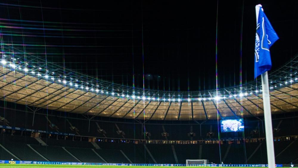 Bei Hertha BSC rechnet man mit einem Millionenloch