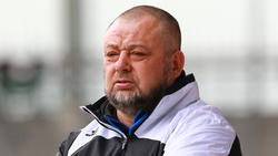Sven Thoß ist nicht mehr Trainer vom SC Sand