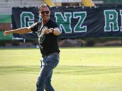 Wieder vier Neue für Ried-Coach Gerald Baumgartner