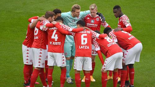 Der FSV Mainz 05 musste sich Bayer Leverkusen geschlagen geben