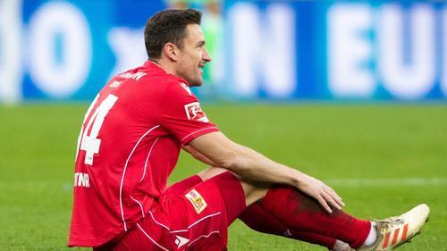 Christian Gentner fällt verletzt bei Union Berlin aus