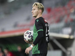 Kickt Thomas Kofler bald in der Bundesliga?