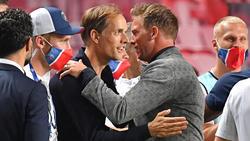 Ex-BVB-Coach Thomas Tuchel und Julian Nagelsmann werden beim FC Chelsea gehandelt