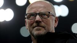 Will Werder Bremen vor dem Abstieg bewahren: Thomas Schaaf
