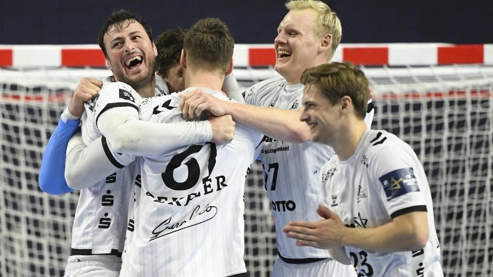 Ergebnisse Handball Bundesliga Heute