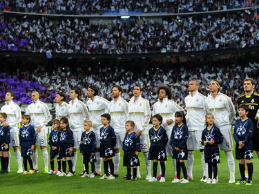 Champions-League-Halbfinale 2012