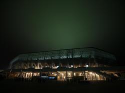 Spielort der deutschen Gruppe bei der EM 2012