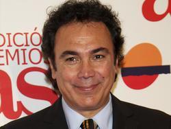 """Hugo Sánchez bei den """"as""""-Awards 2011"""