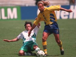 WM 1994: Klarer Sieg für Schweden