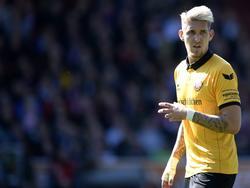 Robert Andrich verlässt Dynamo Dresden