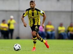 Trägt Moritz Leitner bald nicht mehr das BVB-Trikot?
