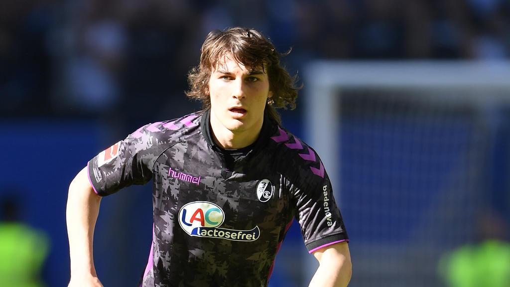 Caglar Söyüncü spielt ab sofort in England
