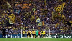 Borussia Dortmund feierte einen furiosen 4:3-Sieg gegen den FC Augsburg