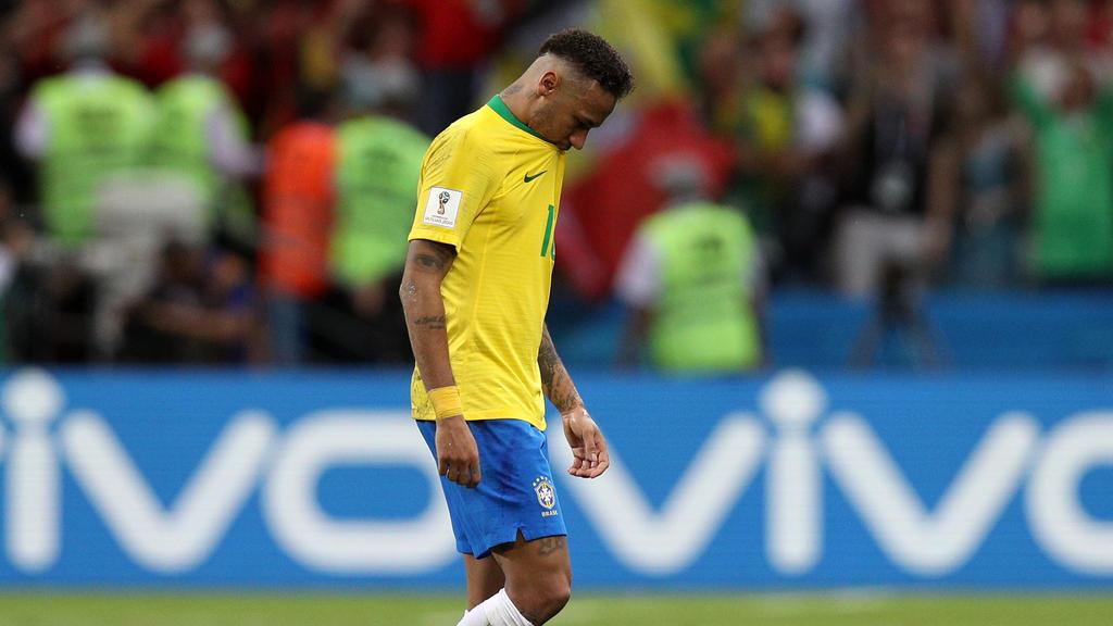 Brasiliens Fußball hat aktuell zahlreiche Probleme