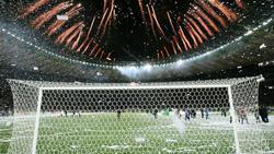 In Berlin wurde schon der Weltmeister 2006 gekürt