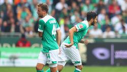 Bremens Philipp Bargfrede fällt für die Partie gegen Bayer 04 Leverkusen aus - Nuri Sahin steht bereit