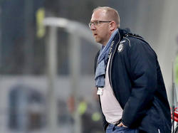 Sturm-Sportdirektor Günter Kreissl rechtfertigt seinen Ausraster gegen Schiedsrichter Andreas Heiß