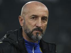 Ranko Popopvić bekam wenig Erbauliches zu sehen