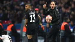 Thomas Tuchel und Paris Saint-Germain sind schon wieder vorzeitig gescheitert