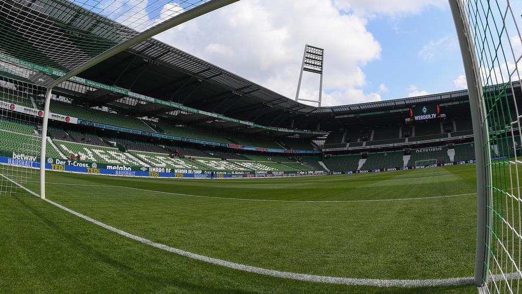 Das Weser-Stadion bekommt einen neuen Namen