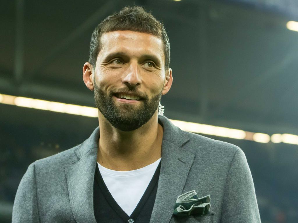 Geht nicht in die zweite Schweizer Liga: Kevin Kurányi bleibt vereinslos