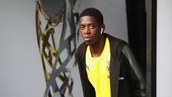 Ousmane Dembélé beschert dem BVB einen warmen Geldregen