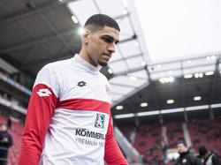 Leon Balogun wurde in Hannover offenbar rassistisch beleidigt