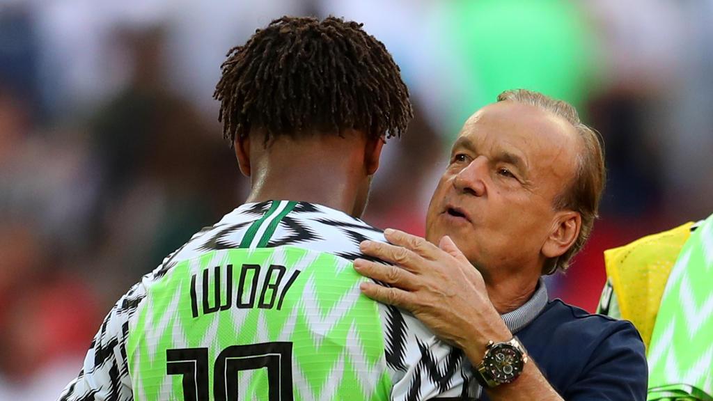 Mit 66 Jahren steht Gernot Rohr erstmals in seiner Laufbahn beim Afrika-Cup im Halbfinale