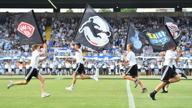 Der 1. FC Ingolstadt hat die Tabellenführung in der 3. Liga gefestigt