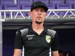 Gernot Plassnegger ist nicht mehr Trainer der Lustenauer Austria