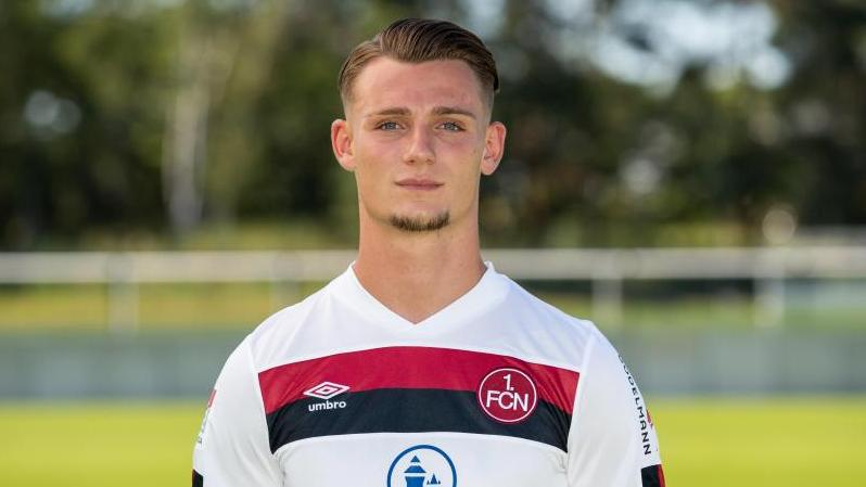 Törles Knöll wechselt zum SV Wehen Wiesbaden. Foto: Daniel Karmann