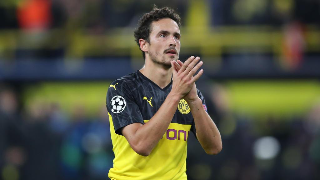 Delaney will nach dem Abend in der Champions League mit dem BVB auf Punktejagd in der Bundesliga gehen