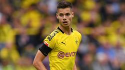 Julian Weigl äußerte sich zur Dortmunder Mentalitätsdebatte