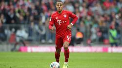 Beendet Thiago seine Karriere beim FC Bayern?