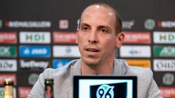 Sportdirektor von Hannover 96: Jan Schlaudraff