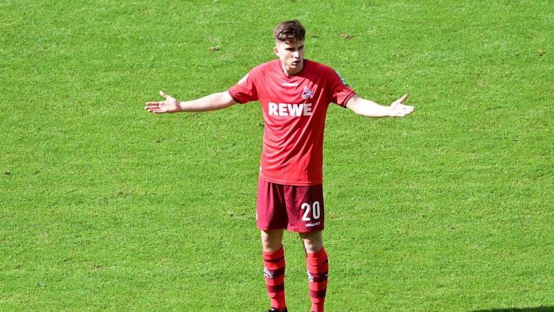 Geht wohl auf Leihbasis zum VfL Bochum: Elvis Rexhbecaj