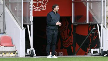 Bayer Leverkusen trifft im DFB-Pokal auf Lok Leipzig