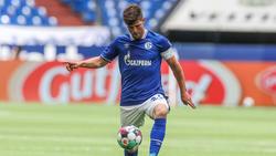 Ist bei seinem alten Verein wieder als spielendes Mitglied eingeschrieben: Klaas-Jan Huntelaar