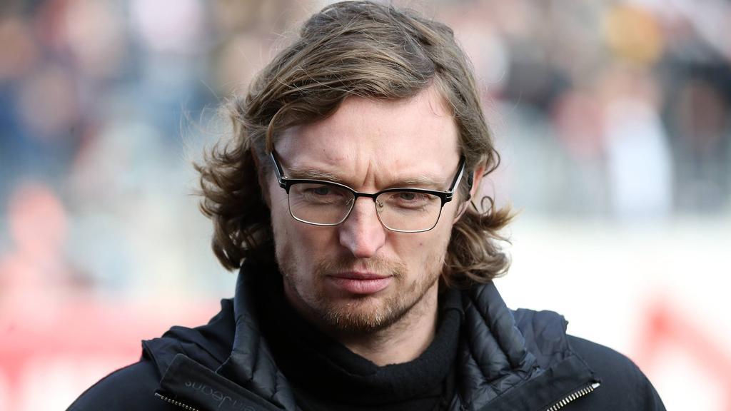 Fordert Klarheit vom DFB für die 3. Liga: Daniel Sauer