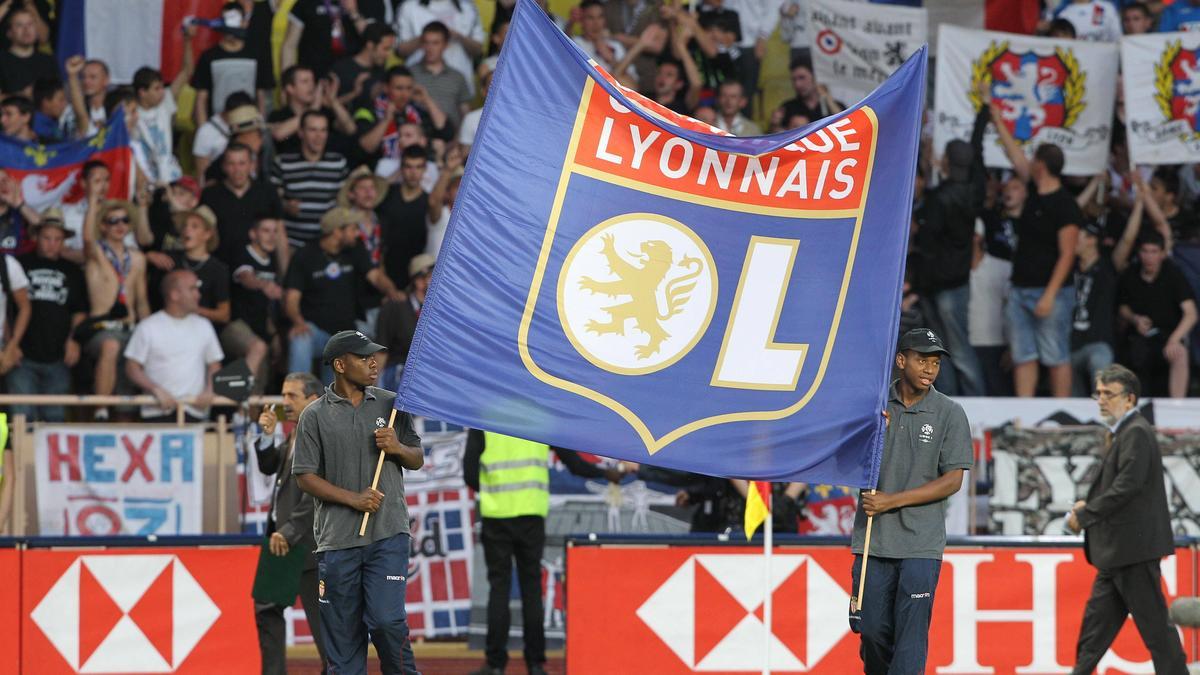 Olympique Lyon will den Saisonabbruch weiter anfechten