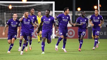 Orlando City sigue adelante como anfitrión.