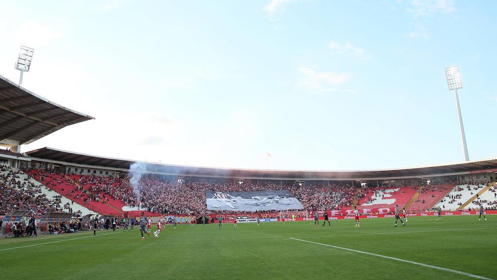 Sechs weitere Coronafälle bei Roter Stern Belgrad