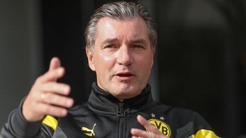 BVB-Sportdirektor Michael Zorc sieht den FCBayern durchaus auch als Vorbild