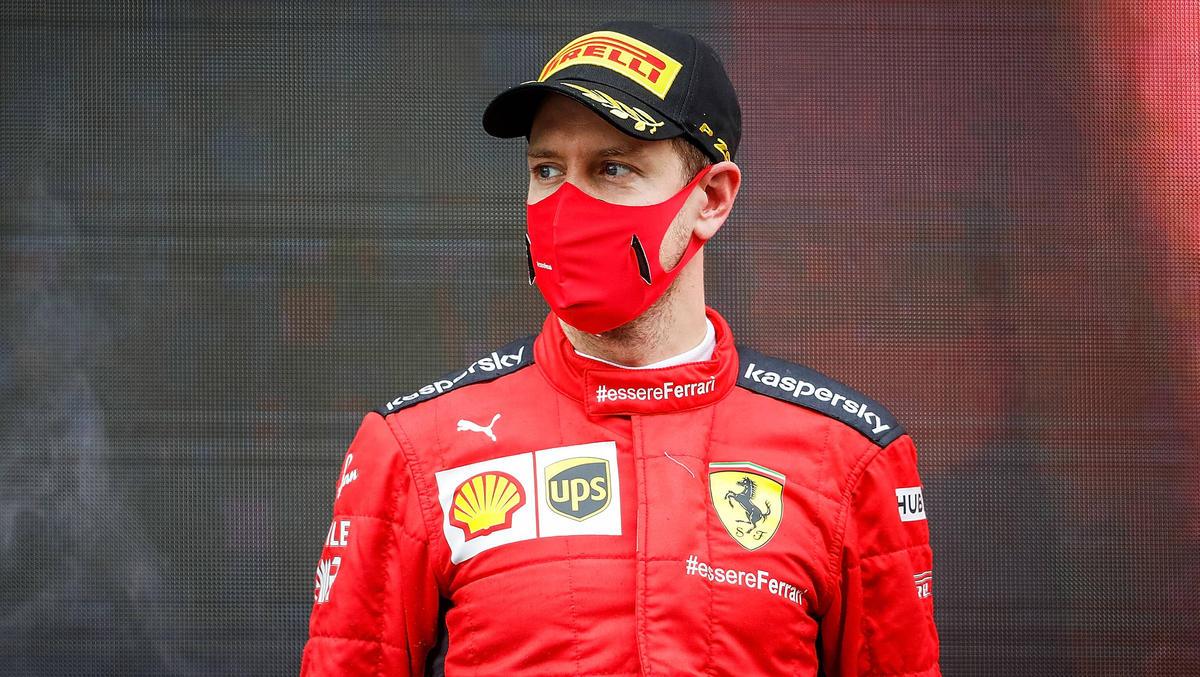 """Sebastian Vettel wünscht sich in der Formel 1 """"etwas mehr Menschlichkeit"""""""