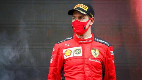 Sebastian Vettel hat Lewis Hamilton in Istanbul neidlos gratuliert
