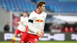 Verlässt Alexander Sörloth RB Leipzig?