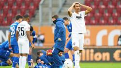 Der Schock um Mark Uth vom FC Schalke 04 beherrscht die Stimmen