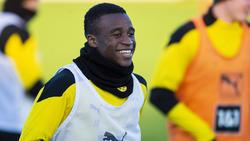 Youssoufa Moukoko vom BVB soll das Interesse des FC Barcelona geweckt haben